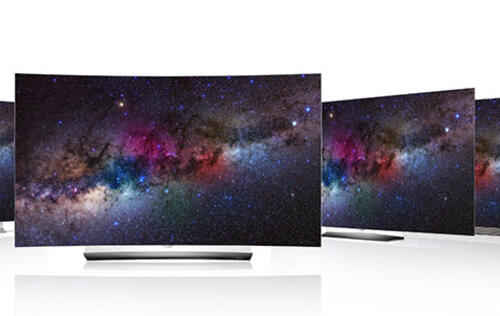 Are OLED displays finally ready for prime time?