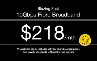 "ViewQwest Black explained: A breakdown of ViewQwest's ""end-to-end"" 10Gbps home fiber broadband service"