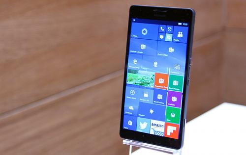 Microsoft to start rolling out Windows 10 Mobile to some Windows Phone 8.1 devices