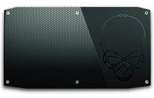 Intel's Skull Canyon NUC will work with the Razer Core external graphics dock