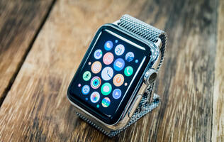 Apple estimated to lead smartwatch market for the next four years
