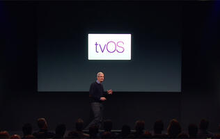 The updated Apple tvOS and watchOS are more intuitive and easier to use than ever