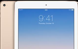 Apple's older iPad Air 2 is now S$120 cheaper than before - is it a good deal?