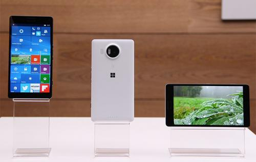 Microsoft to sell the Lumia 950 and 950 XL in Singapore through partner stores (Updated)