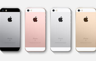 Singtel releases price plans for iPhone SE