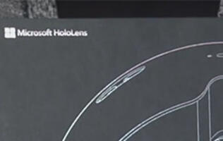 Microsoft ships HoloLens to developers; releases Galaxy Explorer app on GitHub