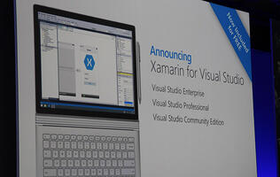 Xamarin is now free with Visual Studio; runtime to go open-source