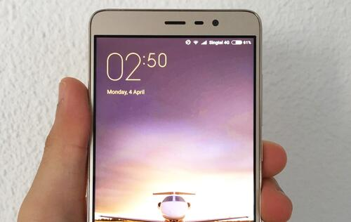 Xiaomi Redmi Note 3 review: The real flagship killer?