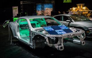Sneak peek at NVIDIA GTC 2016: In pursuit of the perfect self-driving solution