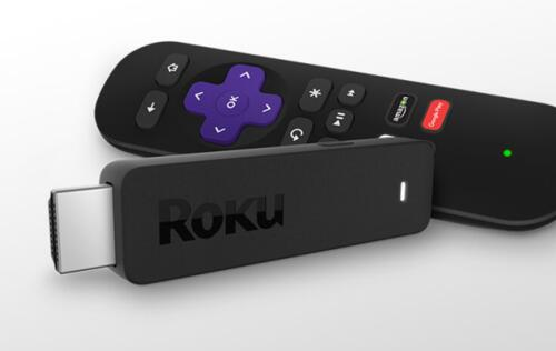 Roku releases new streaming stick with quad-core processor