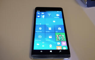 In pictures: HP Elite x3, the phone HP says isn't a phone