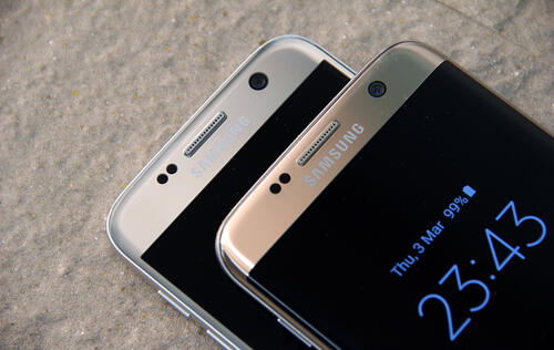 Samsung predicts strong Q1 profit with the help of Galaxy S7
