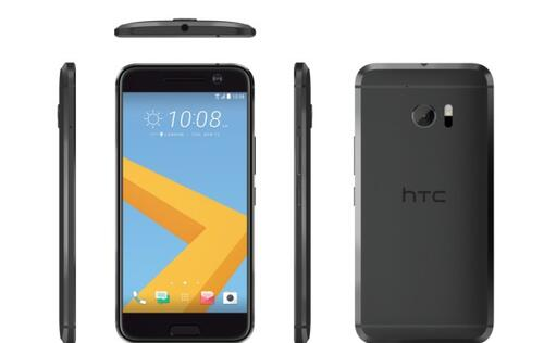 HTC 10 officially confirmed as the next flagship, coming soon