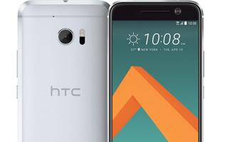 HTC 10 rated the top camera phone alongside the Samsung Galaxy S7 edge by DxOMark