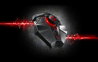AVerMedia launches Aegis - the dedicated gaming microphone