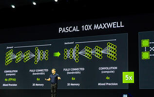 Rumor: NVIDIA halts production of select Maxwell chips ahead of upcoming Pascal launch