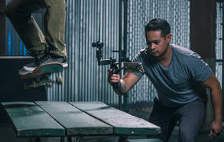 DJI has just given the Osmo a massive upgrade