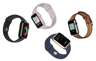 Apple requires new Apple Watch apps to run natively by June