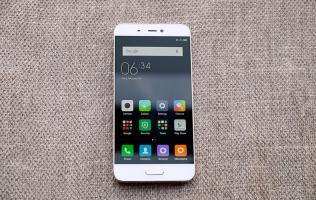 Xiaomi to release Rifle mobile processors in May?