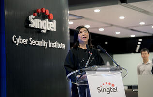 Singtel combats cyber crime with the opening of its Cyber Security Institute