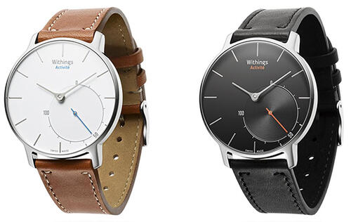 Nokia is getting back into the gadget market with US$191 million acquisition of Withings