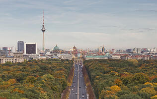 Faced with soaring rents, Berlin cracks down on Airbnb