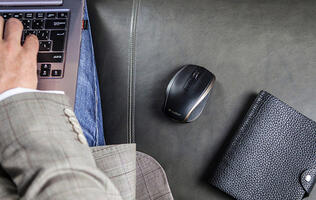 Logitech MX Anywhere 2 Mouse: An awesome little mouse