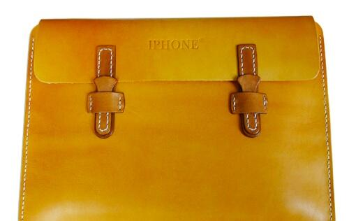 Apple lost trademark fight over iPhone name in China to a firm selling handbags