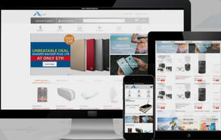 Challenger goes big on e-commerce with Hachi.tech, its new lifestyle and tech marketplace