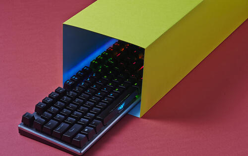 Shootout: The best RGB mechanical gaming keyboard