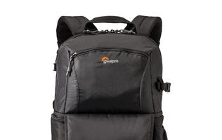 Review: The Lowepro Fastpack BP 250 AW II is a bag for your camera and personal gear