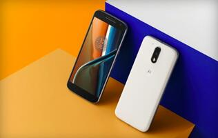 Lenovo unveils the Moto G and Moto G Plus with 5.5-inch 1080p displays
