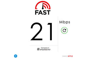 Netflix introduces Fast.com, a tool to check your Internet speed