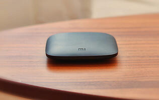Xiaomi's 4K Mi Box is a sleek and compact set-top box powered by Android TV