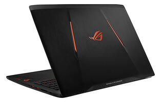The new ASUS ROG Strix GL502 wants to be the gaming notebook you take out with you