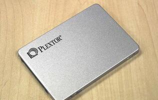 Plextor M7V SSD review: A first foray into TLC NAND