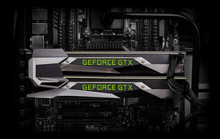Preview: NVIDIA GeForce GTX 1080 SLI benchmarked