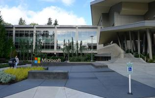 Microsoft cuts 1,850 jobs to streamline smartphone business