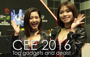 CEE 2016: Top gadgets & deals!