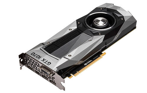 NVIDIA GeForce GTX 1070 review: A Titan X at less than half the price