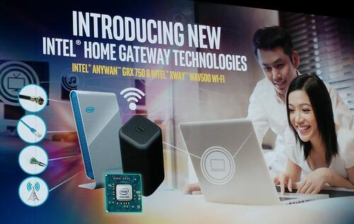 Intel's new NPU will juggle more than 100 connected devices in your smart home