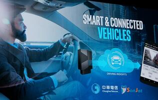 Intel collaborates to power connected transport platform solution