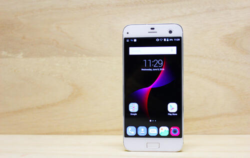 ZTE Blade S7 review: Can ZTE move into the premium mid-range market?
