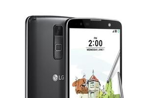 LG Stylus 2 Plus makes its way to Singapore *updated*