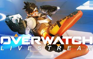 Your Overwatch games can go live on Facebook soon