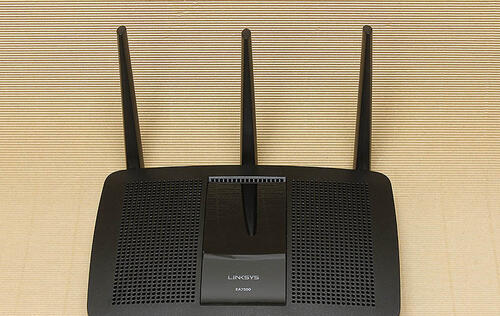 Linksys EA7500 Max-Stream AC1900 MU-MIMO Gigabit router: A more affordable MU-MIMO router