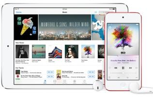 """Major iTunes overhaul"" to debut at WWDC 2016"
