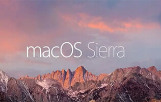 Apple previews macOS Sierra at WWDC 2016 with loads of new features