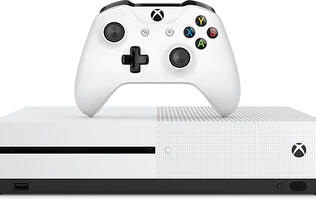 Microsoft's new consoles: Xbox One S and 'Project Scorpio', the most powerful console yet