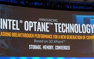 Leaked: Intel's Optane-based SSDs may be launched by the end of this year